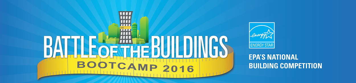 2016 National Building Competition: Bootcamp